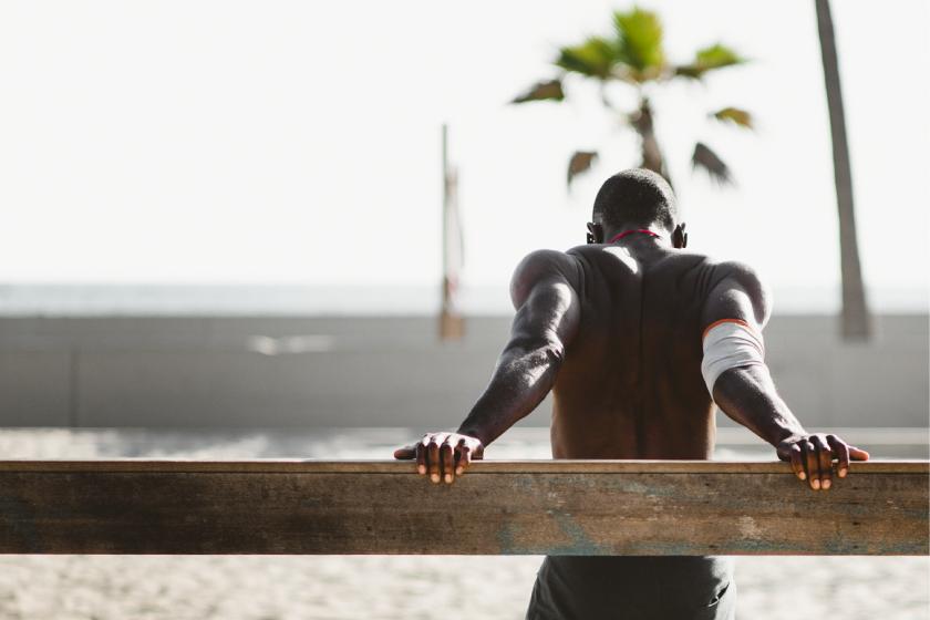 瑜伽可舒緩背痛