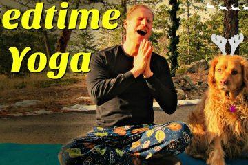 7天柔軟度挑戰:睡前瑜珈伸展
