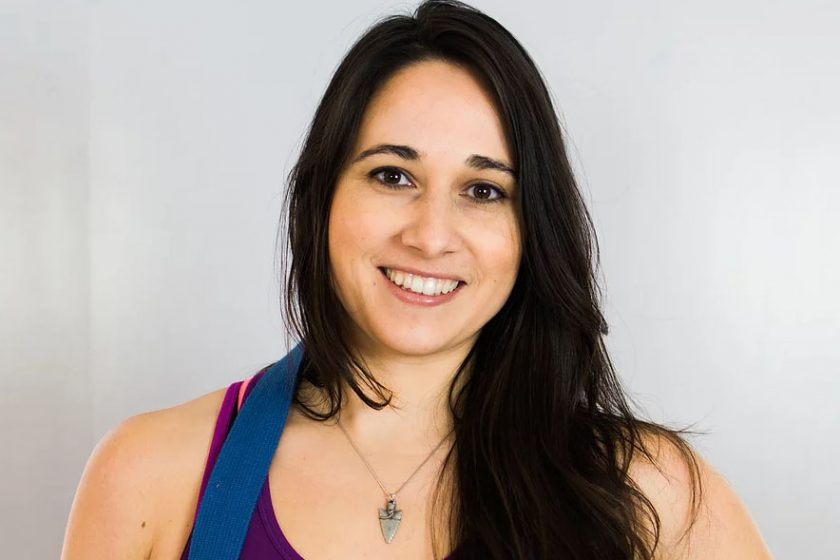 Rachel Jesien
